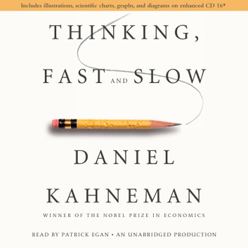Daniel Kahneman – Thinking fast and slow